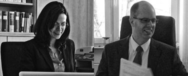 Karsten Rößner & Brigitte Merle